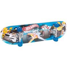 Skate Infantil - Fun Hot Wheels 7620-5