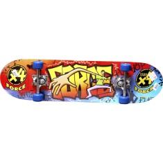 Skate Infantil - Xalingo Force