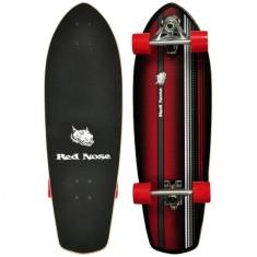 Skate Longboard - Bel Fix Red Nose
