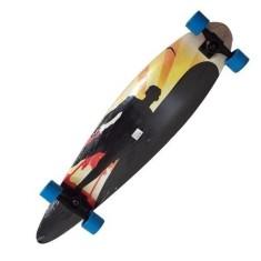 Skate Longboard - Braslu Skt-9