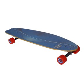 Skate Longboard - CurtirAVida Longboard