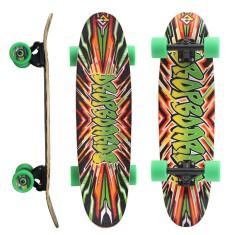 Skate Longboard - DropBoards Dogz