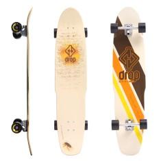 Skate Longboard - DropBoards Super