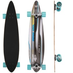 Skate Longboard - Mormaii Breeze