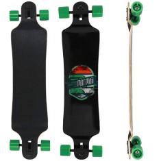 Skate Longboard - Mormaii Free