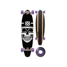 2084d2f4697 Skate Longboard - Multilaser Átrio Bob Burnquist ES001