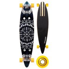 Skate Longboard - Multilaser Átrio Bob Burnquist ES015
