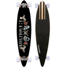 Skate Longboard - Multilaser Átrio Bob Burnquist ES053
