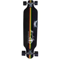Skate Longboard - Owl Long Pro Speed