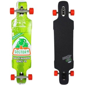 Skate Longboard - Sector 9 Dropper
