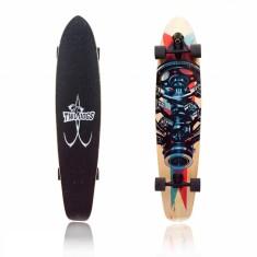 Skate Longboard - TwoDogs Super Carve