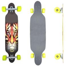 Skate Longboard - Vitsports Tiger
