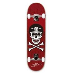 Skate Street - Atrio Bob Burnquist Es07