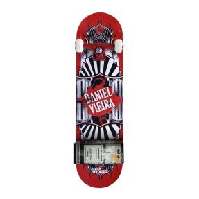 Skate Street - Bel Fix Pro Daniel Vieira