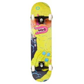 Skate Street - Bel Fix Pro Kronik