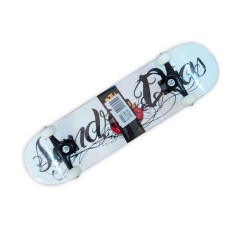 Skate Street - Bel Sports Pro Sandro Dias