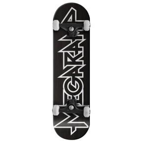 Skate Street - Bel Sports Semi Pro Mega Rampa