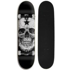 Skate Street - Black Star 7.8