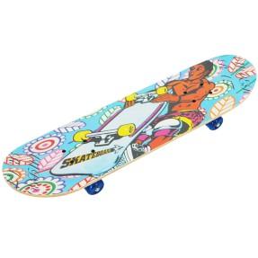 Skate Street - Fenix SK-3108