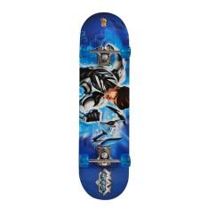 Skate Street - Fun Max Steel 74975
