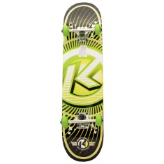 Skate Street - Kryptonics K Green