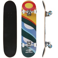Skate Street - Mormaii Alpha