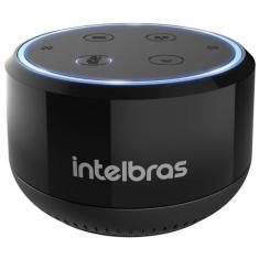 Smart Speaker Intelbras Izy