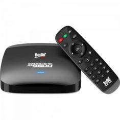 Smart TV Box BedinSat Bs9600 8 GB Android TV USB