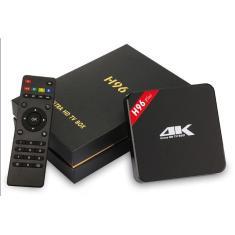 Smart TV Box Plus 8GB 4K Android TV USB