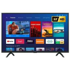 "Smart TV LED 32"" Xiaomi Mi 4A L32M5-5ARU 3 HDMI USB"