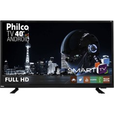 "Smart TV LED 40"" Philco Full HD PH40E60DSGWA 2 HDMI"