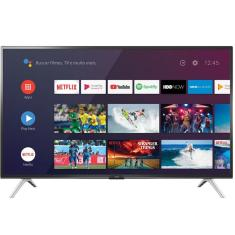 "Smart TV LED 43"" Semp Full HD HDR 43S5300 2 HDMI"