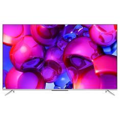 """Smart TV LED 50"""" TCL 4K HDR 50P715 3 HDMI"""