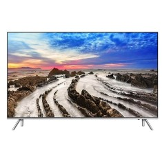 "Smart TV LED 65"" Samsung 4K HDR UN65MU7000 4 HDMI"