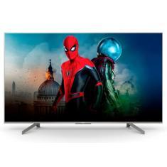 "Smart TV LED 75"" Sony X955G 4K XBR-75X955G 4 HDMI"