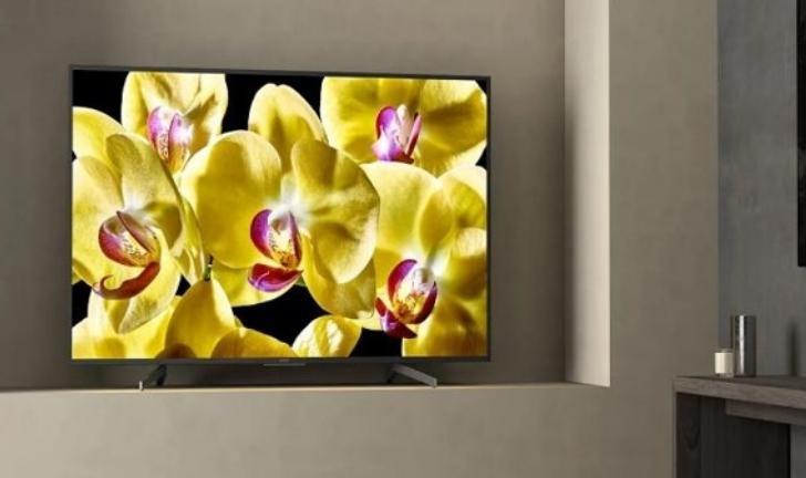 Smart TV Sony X805G vale a pena? Veja a análise e preço desse aparelho 4K