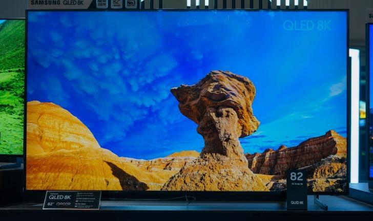 Smart TV Top de Linha: confira os melhores modelos!