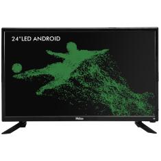 "Smart TV LED 24"" Philco Full HD PTV24N91SA 1 HDMI"