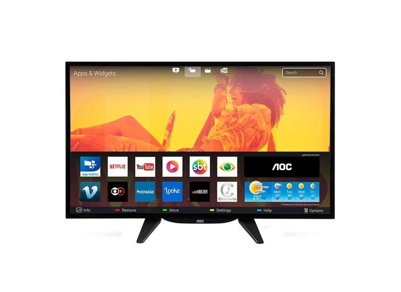 f268826ca5293 TV 3 HDMI AOC LE32S5760