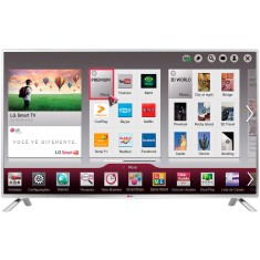 "Foto Smart TV LED 32"" LG 32LB570B 3 HDMI USB"
