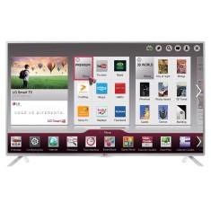"""Smart TV LED 32"""" LG 32LB580B 3 HDMI USB"""