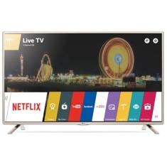 """Smart TV LED 32"""" LG 32LF595B 2 HDMI LAN (Rede)"""
