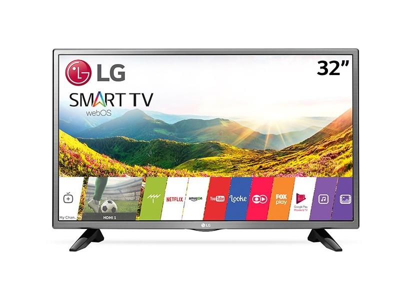 3e609e90f TV 2 HDMI LG 32LJ600B