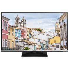 "Foto Smart TV LED 32"" Panasonic Viera TC-32DS600B 2 HDMI"
