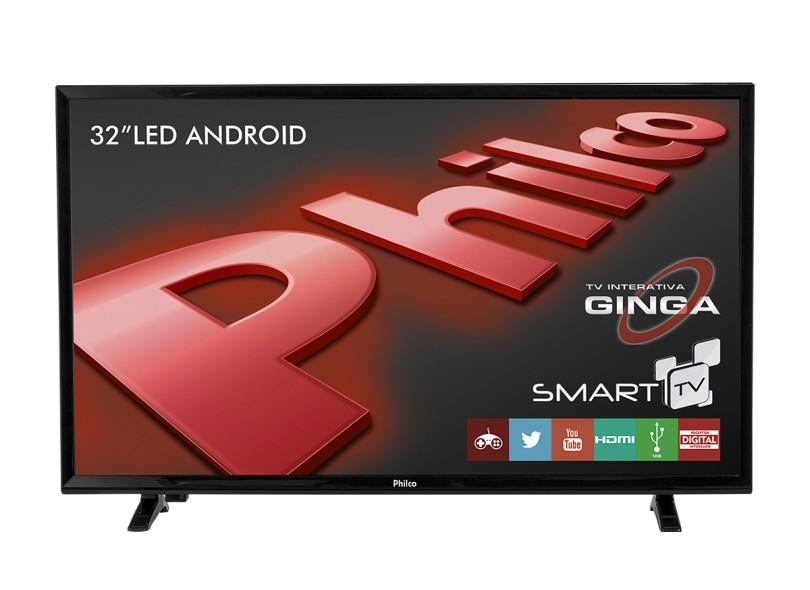 b2af95425fa3b TV 2 HDMI Philco PH32E20DSGWA
