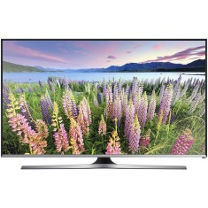 "Foto Smart TV LED 32"" Samsung Full HD UN32J5500AG 3 HDMI"