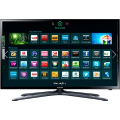 "Foto Smart TV LED 32"" Samsung Série 4 UN32F4300 3 HDMI"