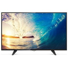 "Smart TV LED 39"" AOC Série 5000 LE39S5970 3 HDMI"