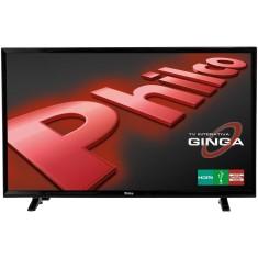 """Smart TV TV LED 39"""" Philco PH39E31DSGW 2 HDMI"""