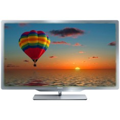 "Foto Smart TV LED 3D 47"" Philips Série 8000 Full HD 47PFL8606D/78"